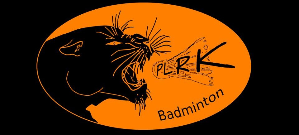 PLRK Badminton