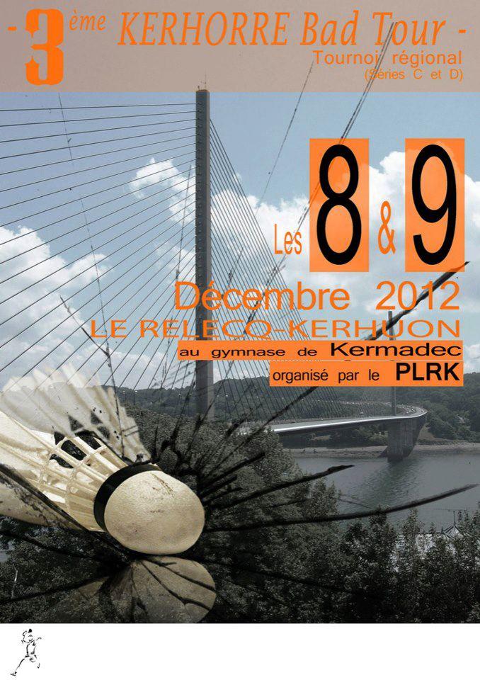 affiche kbt 2012
