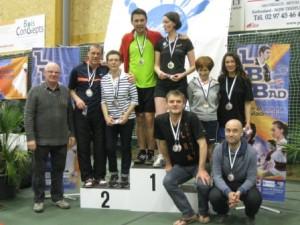 podium vet dm - saint nolff